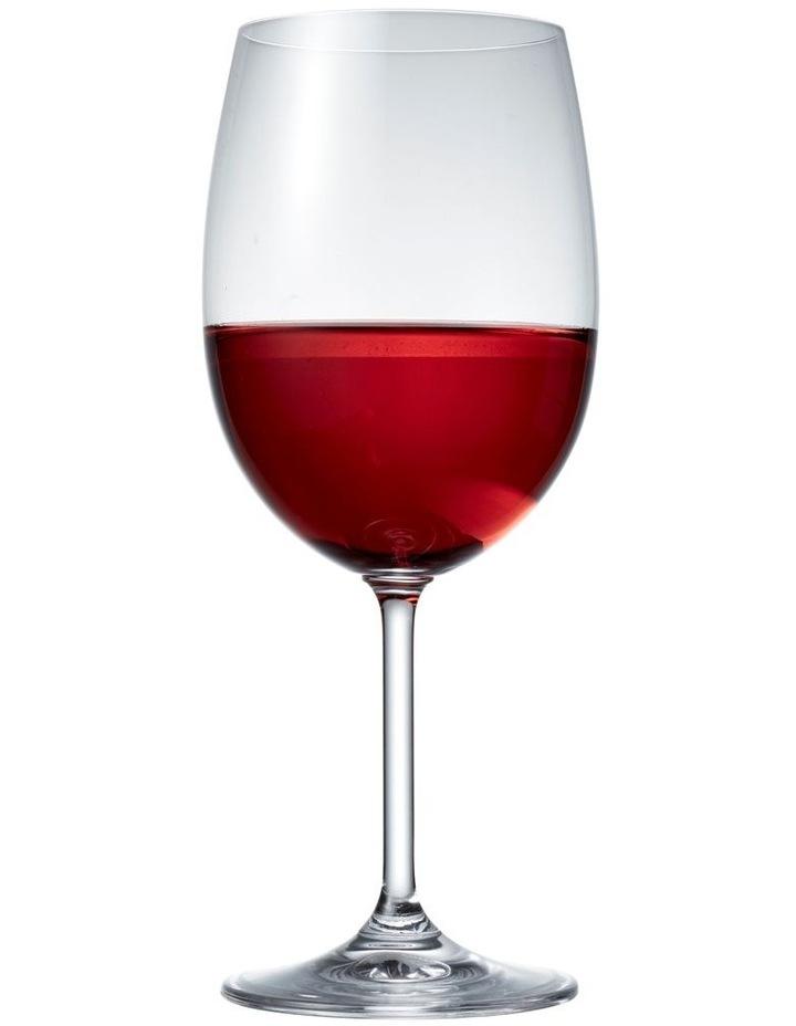 VINO VINO Red Wine Glasses - 450ml - Set of 8 image 2