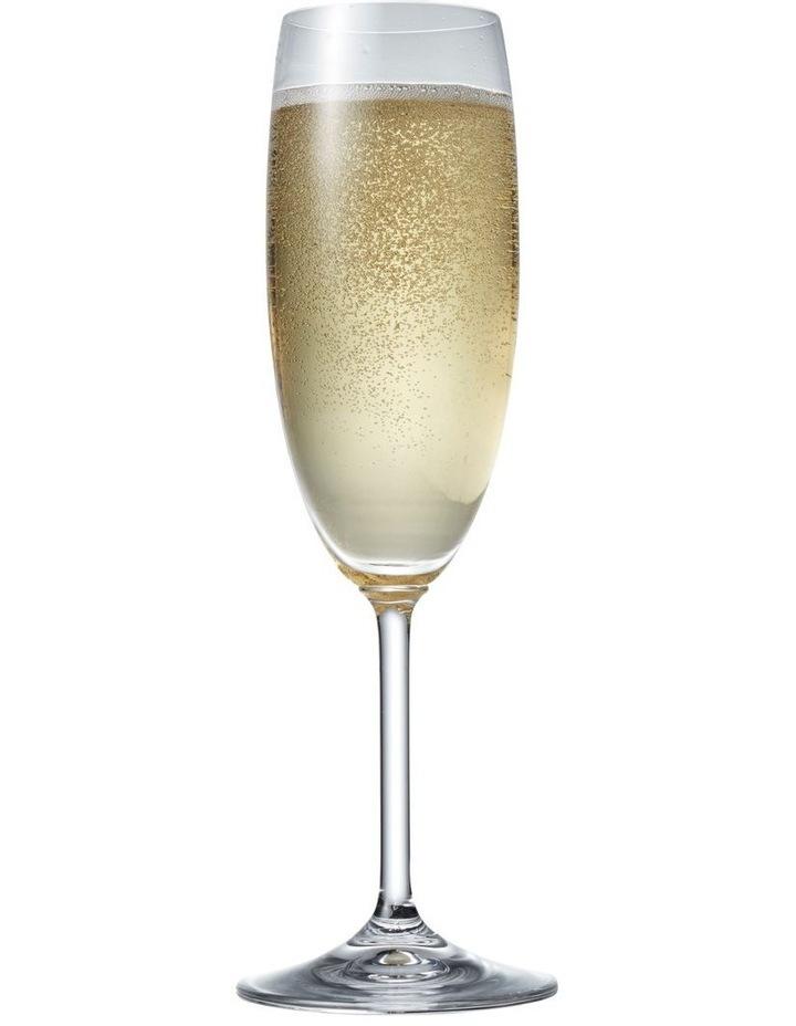 VINO VINO Champagne Flutes - 175ml - Set of 8 image 2