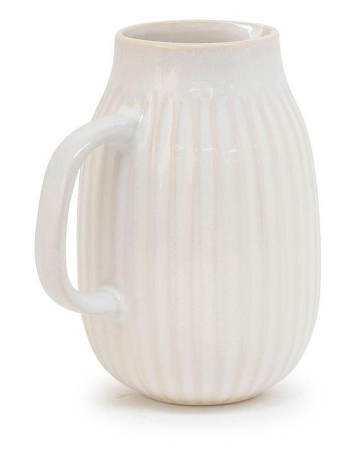 Amana Jug - 1.2L - White image 3