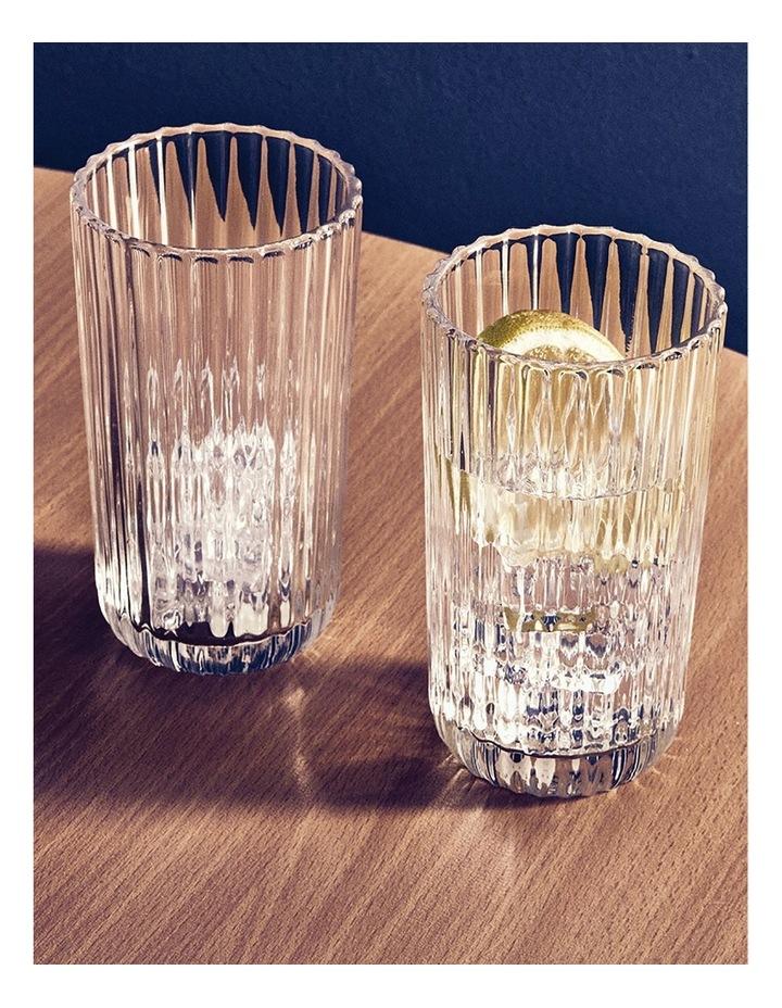 Remi Highball Glasses - 300ml - Set Of 4 image 3