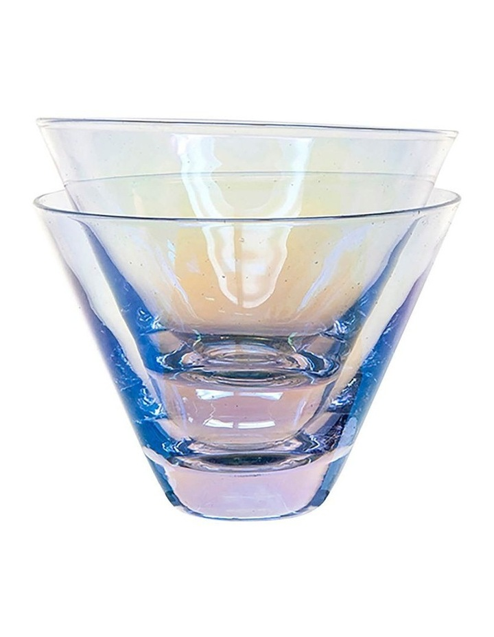 KENNEDY Cocktail and Glass Set - 3-Piece image 3