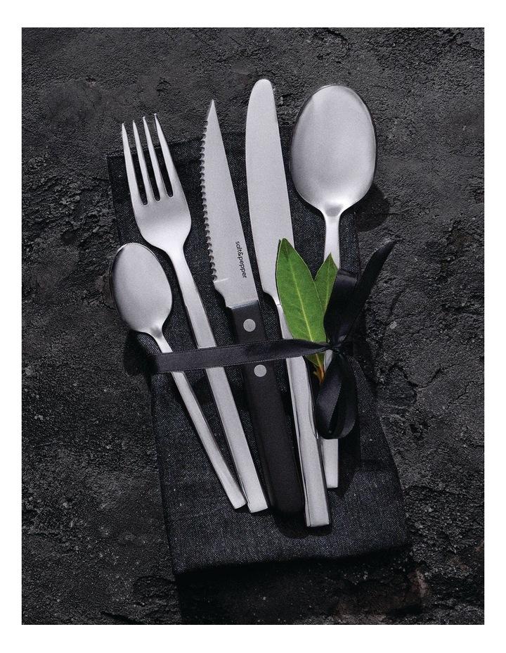 Monaco Cutlery Set With Steak Knife - 40 Piece image 2