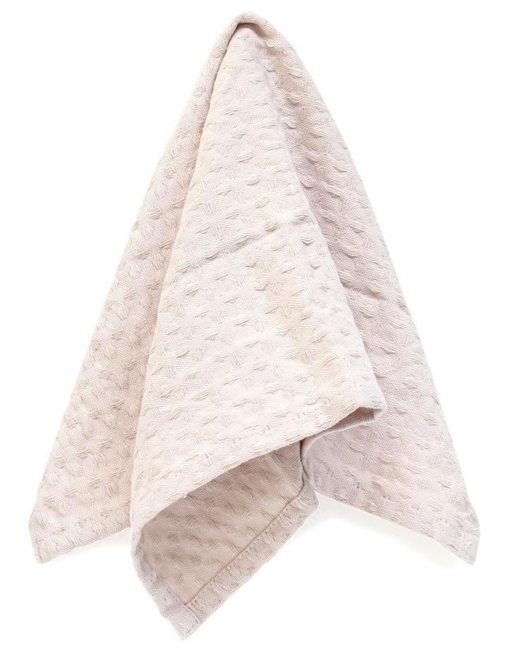 Arlo Napkin - 45cm - Set Of 4 - Soft Pink image 2