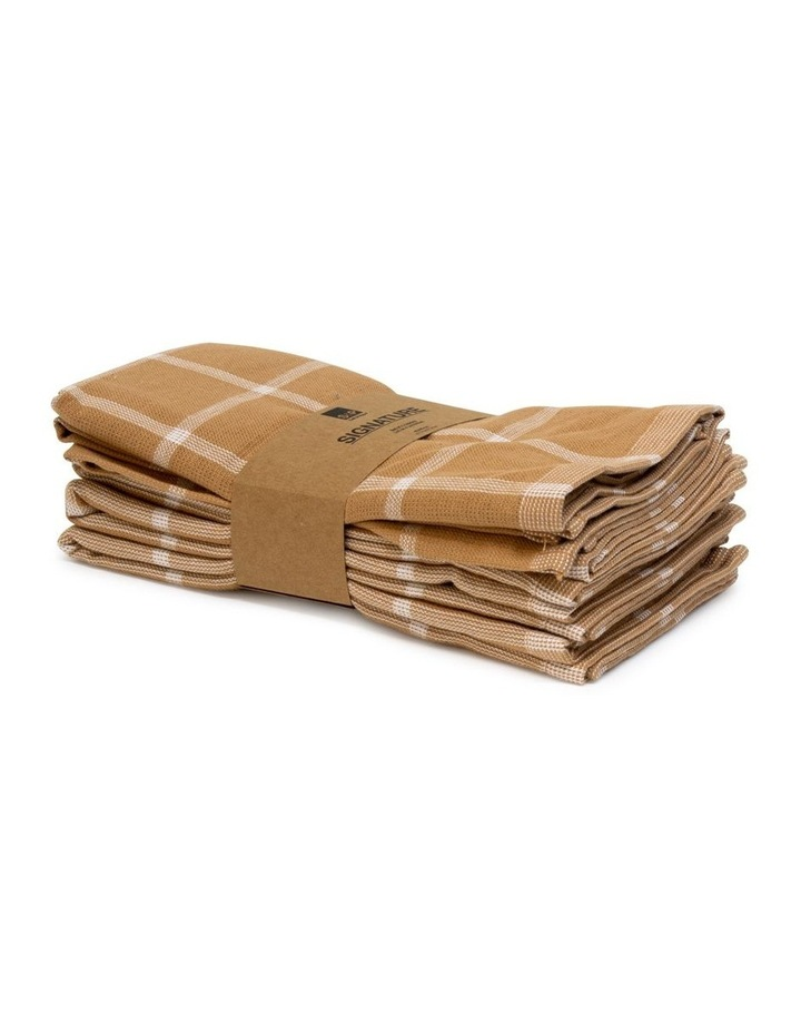 Signature Napkin - 45cm - Set Of 4 - Clay image 1