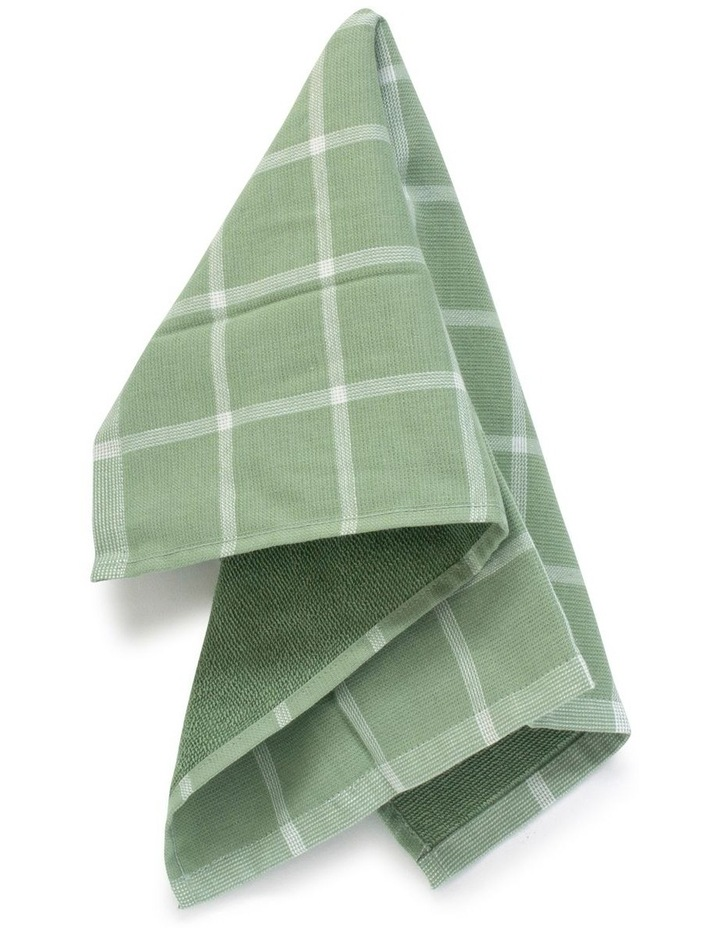 Signature Napkin - 45cm - Set Of 4 - Sage image 2