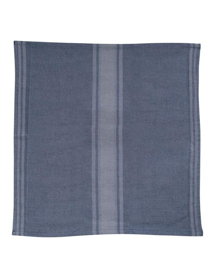 Cape Napkin - 45cm - Set of 4 - Dusty Blue image 1