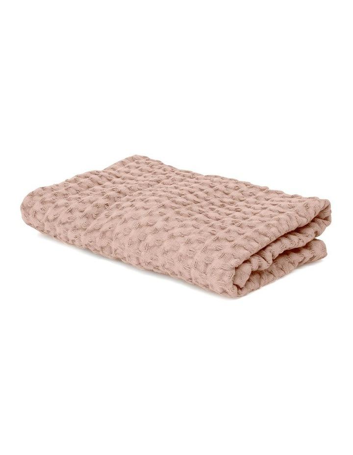 Arlo Tea Towel - 70cm - Soft Clay image 3