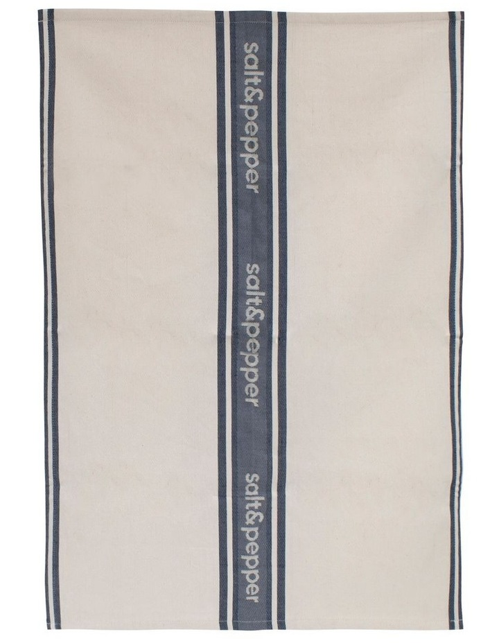 Cape Tea Towel - 70cm - White image 1