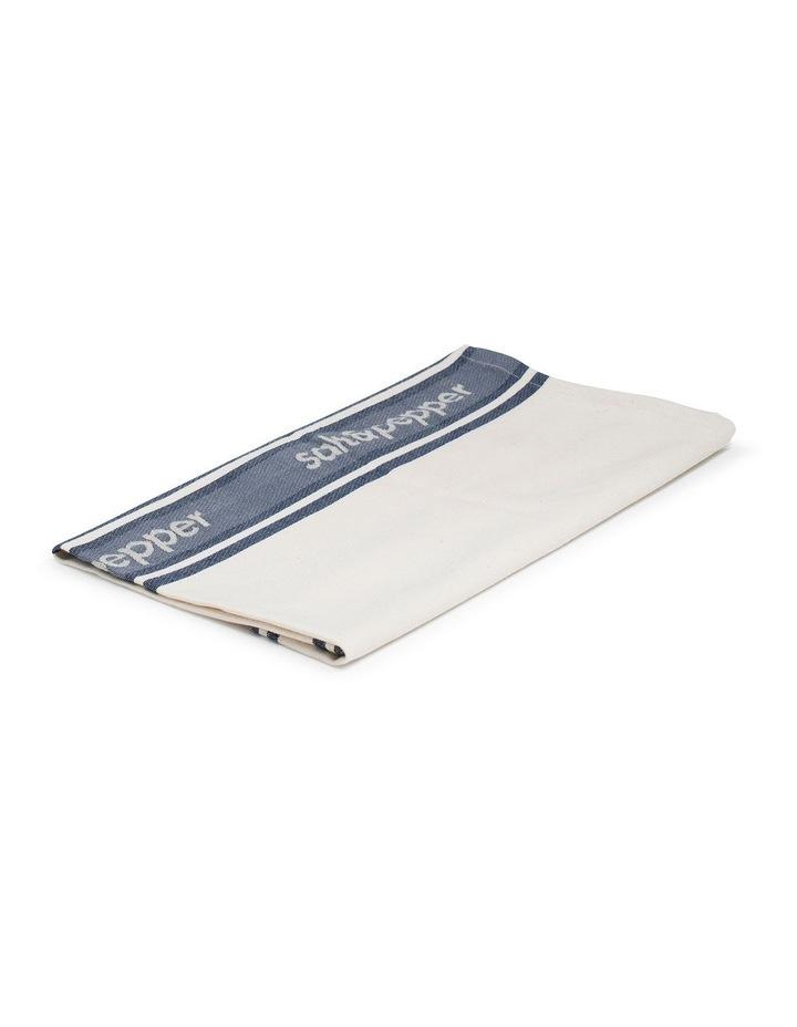 Cape Tea Towel - 70cm - White image 3