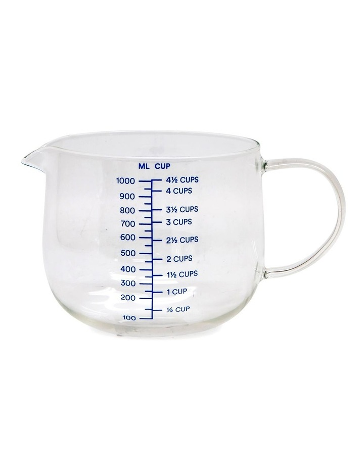BEACON Glass Measuring Jug - 1-Litre image 1