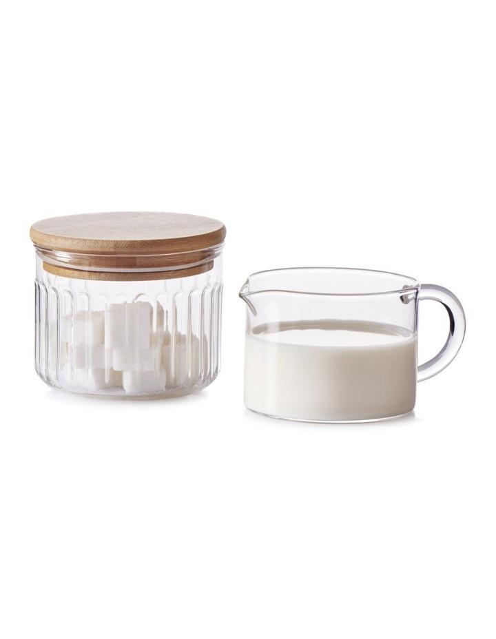 BREW Milk Jug and Sugar Bowl Set image 4