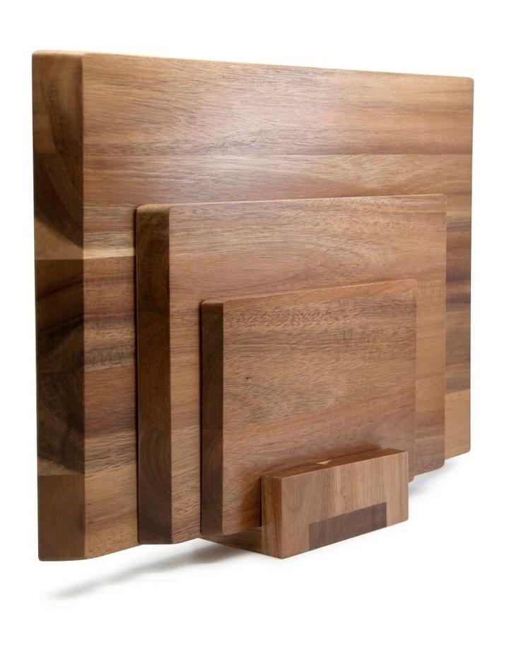 BEACON Chopping Board Set - 4-Piece image 2