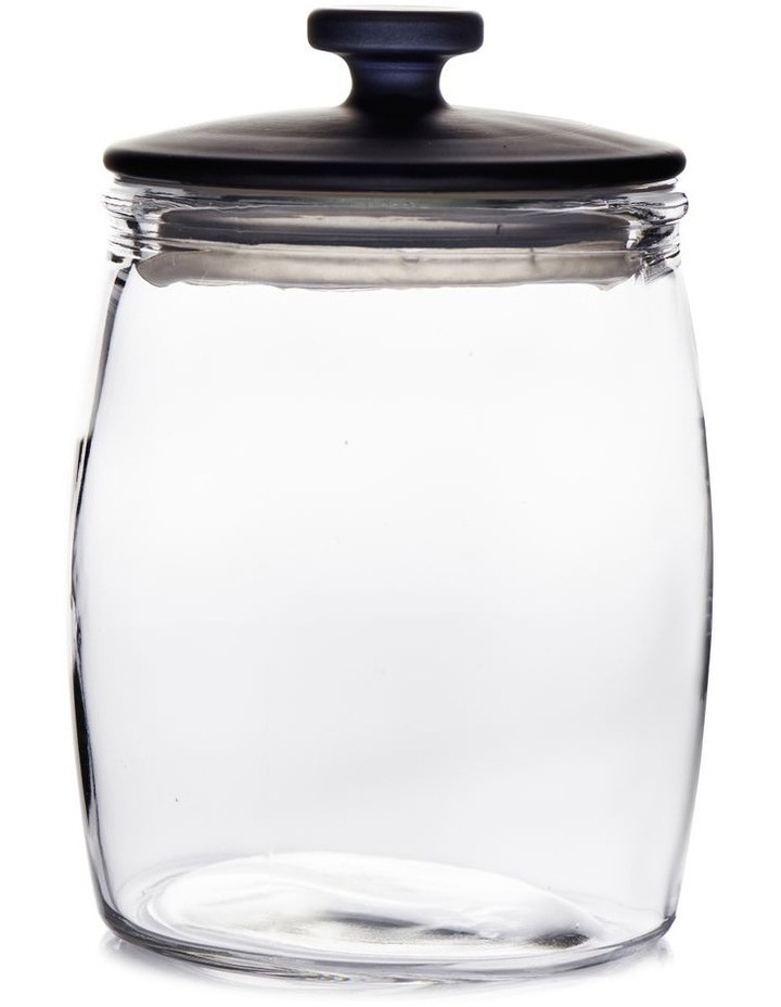 BEACON Canister Set - 17cm - Glass - 3-Piece image 2