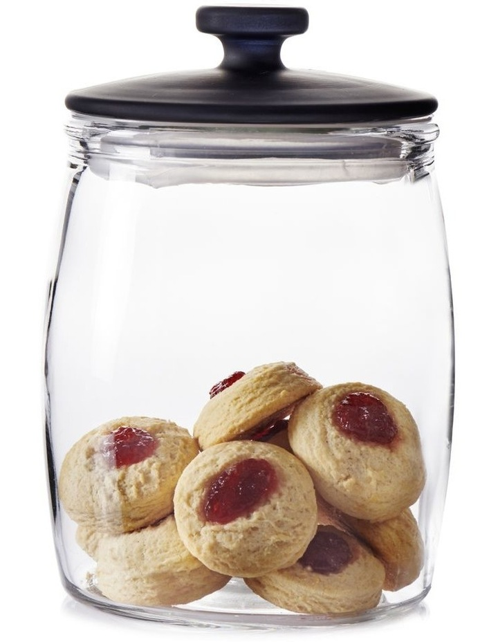 BEACON Canister Set - 17cm - Glass - 3-Piece image 4