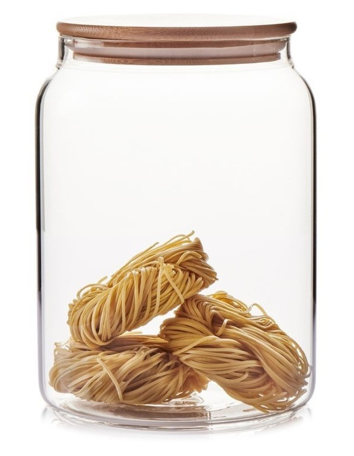 Beacon Storage Container - 3000ml - Set Of 3 - Glass image 3