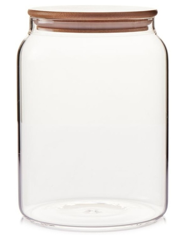 Beacon Storage Container - 3000ml - Set Of 3 - Glass image 4
