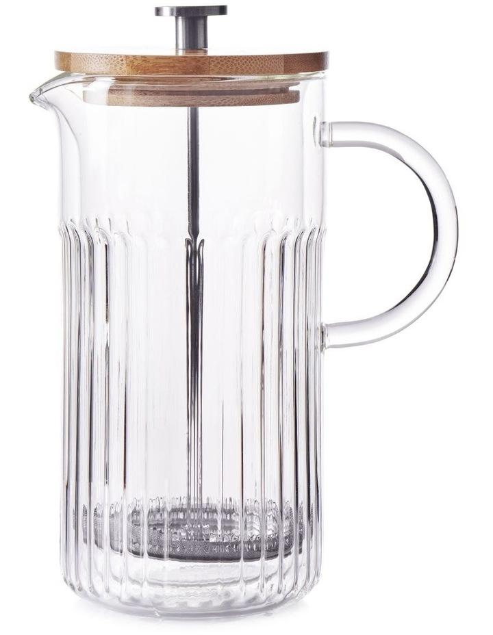 BREW Glass French Press - 850ml image 1