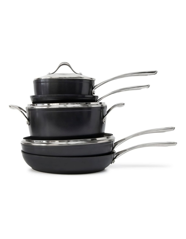 Tan-Ium Cookware Set - 5 Piece image 2