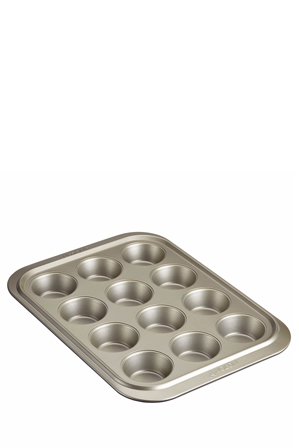 Anolon - Bakeware 12 Cup Muffin Pan