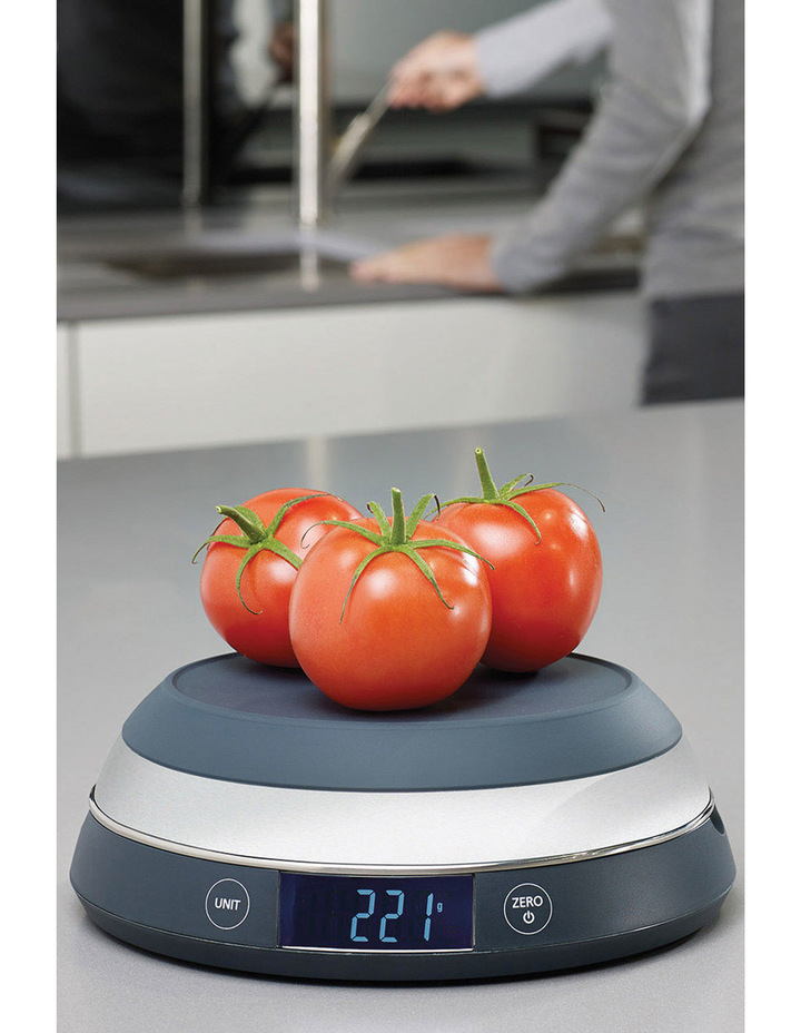Switch Scale 2-in-1 Digital Scale image 3