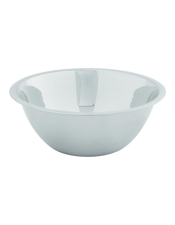 Stainless Steel Mixing Bowl image 1