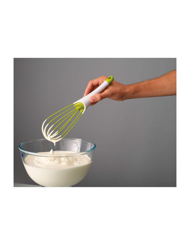 Twist 2-in-1 Silicone Whisk image 3