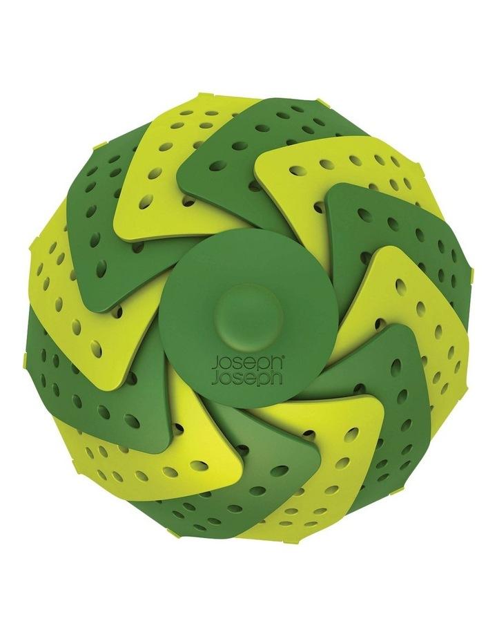 Joseph Joseph Lotus Steamer - Green image 1
