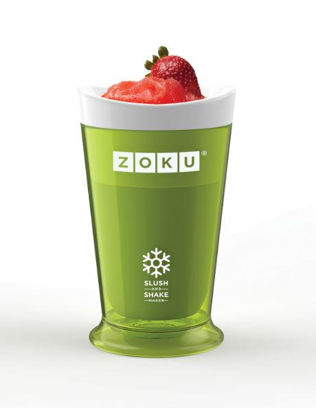 Slushy Maker - Green image 1