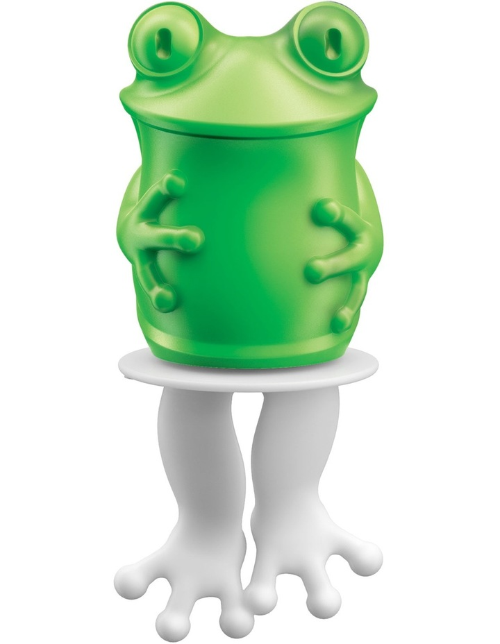 Frog Icy Pole Mould image 1