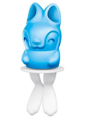 Zoku - Bunny Icy Pole Mould