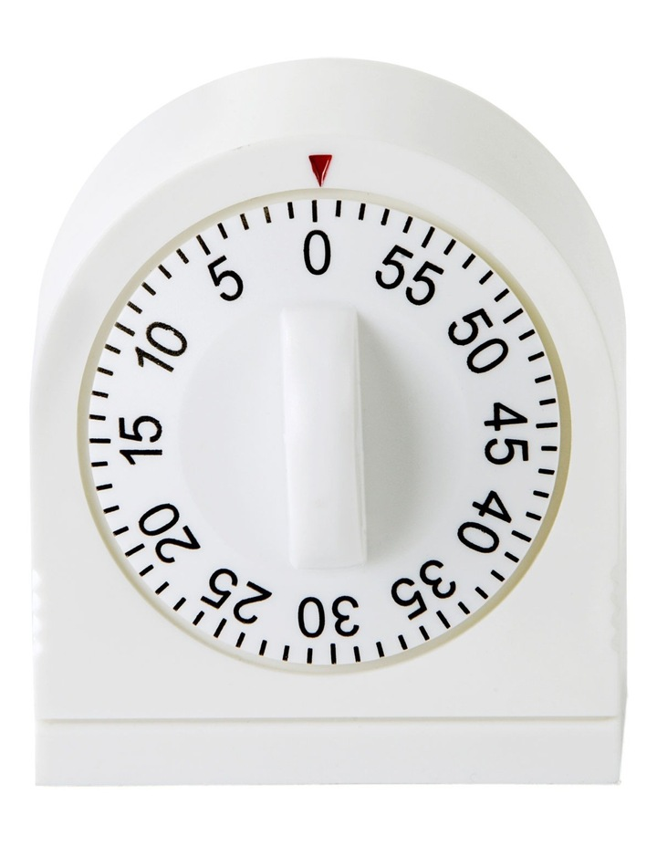 Mechanical Timer image 1