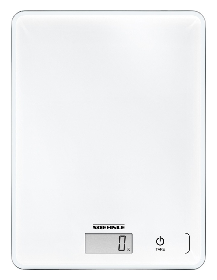 Page Compact 300 Digital Kitchen Scale image 1