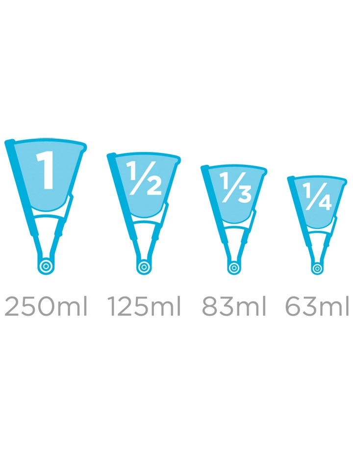 Levups- leveling measuring cups image 7