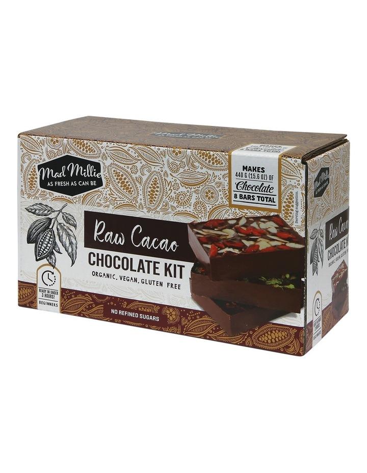 Gourment Raw Chocolate Kit image 2