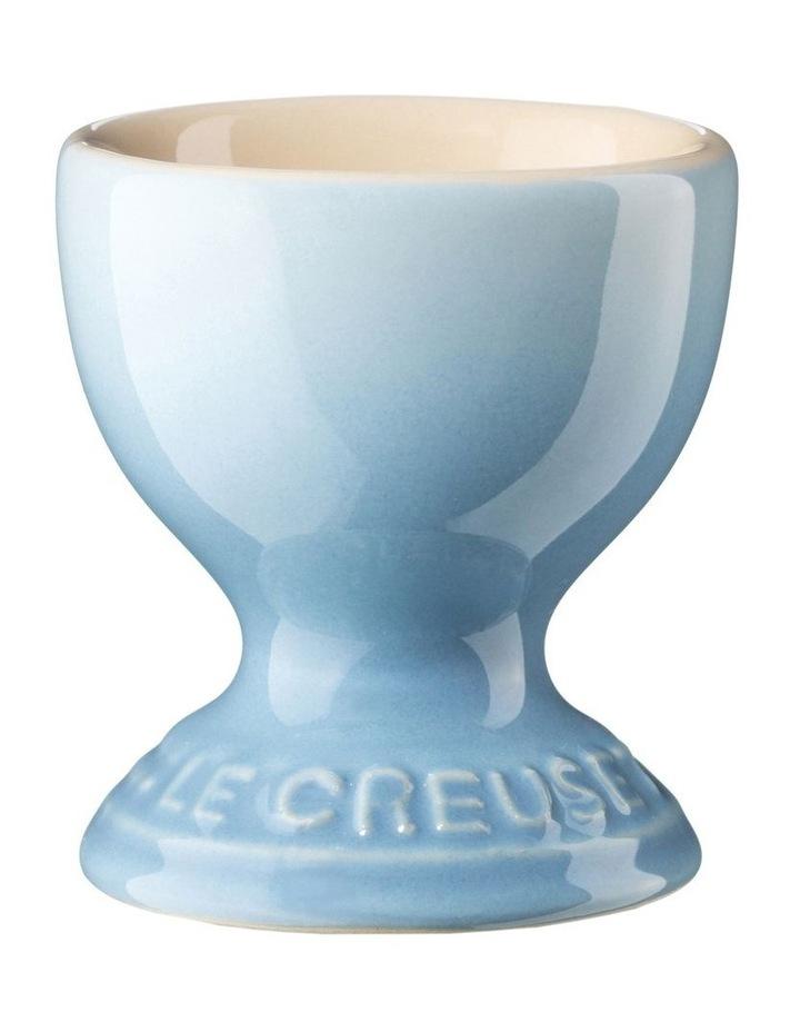 Egg Cup Coastal Blue image 1