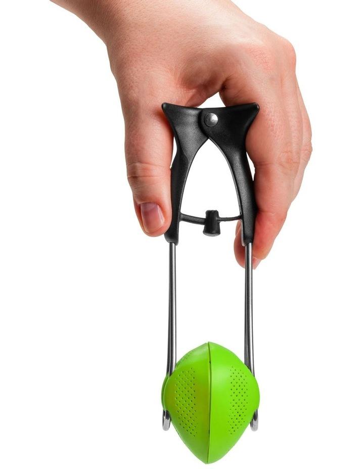 Teafu tea infuser Green image 2