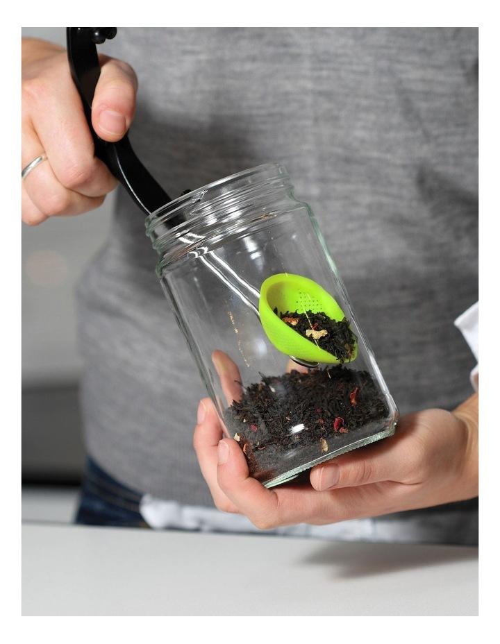 Teafu tea infuser Green image 6