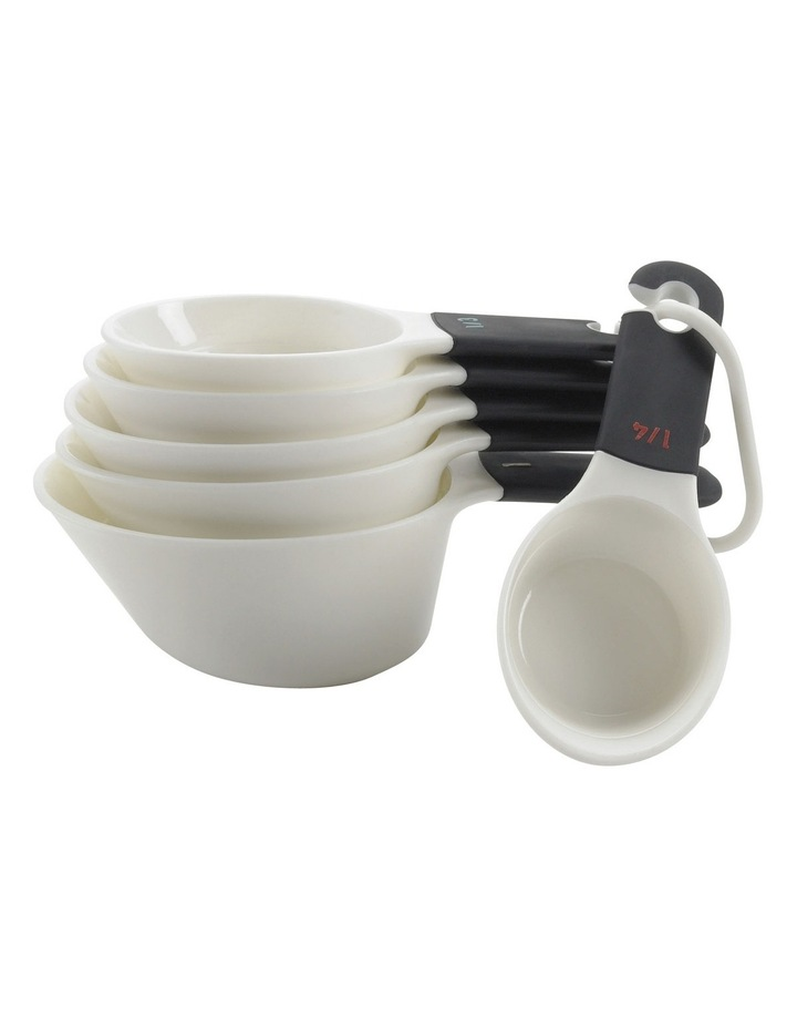 Good Grips Measuring Cups White image 1