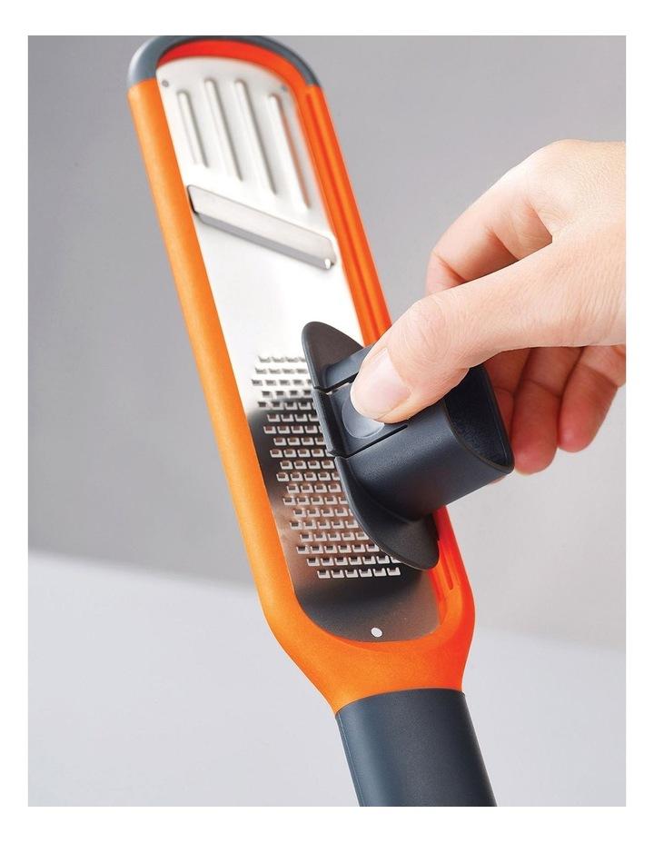 Handi-Grate 2 in 1 mini grater and slicer image 3