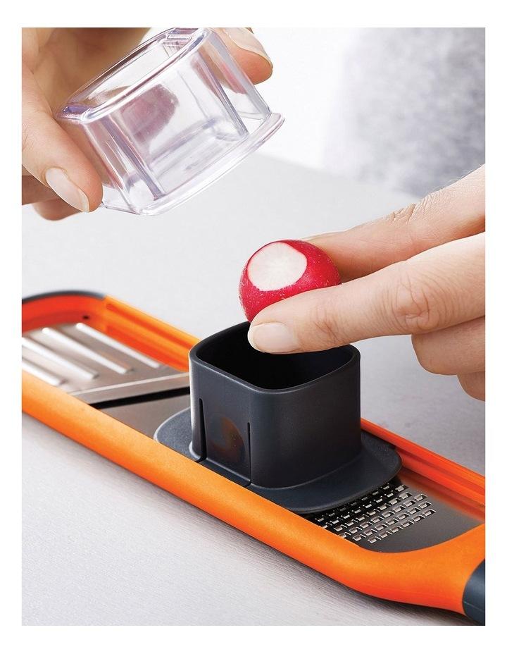 Handi-Grate 2 in 1 mini grater and slicer image 4
