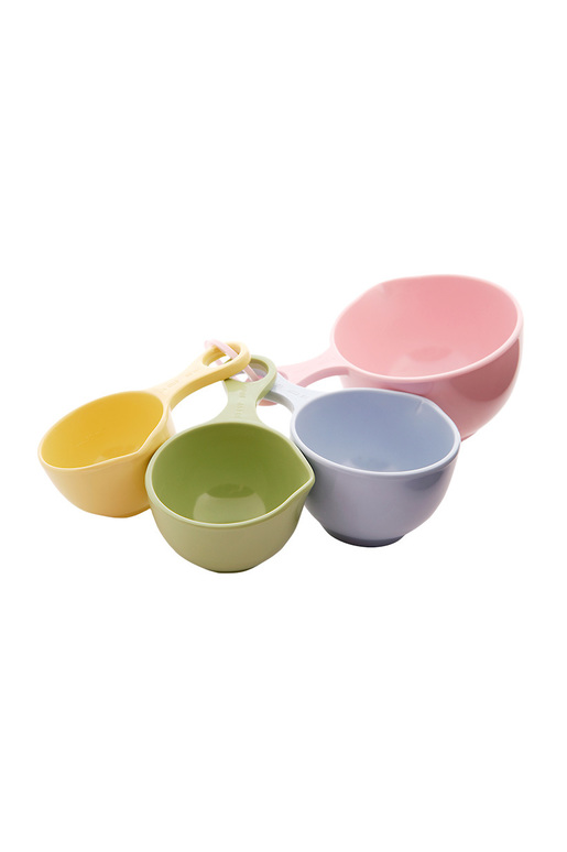 Measuring Cups  Set of 4 image 1
