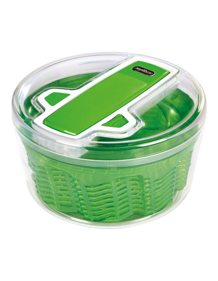 Swift Dry Salad Spinner, Large image 1