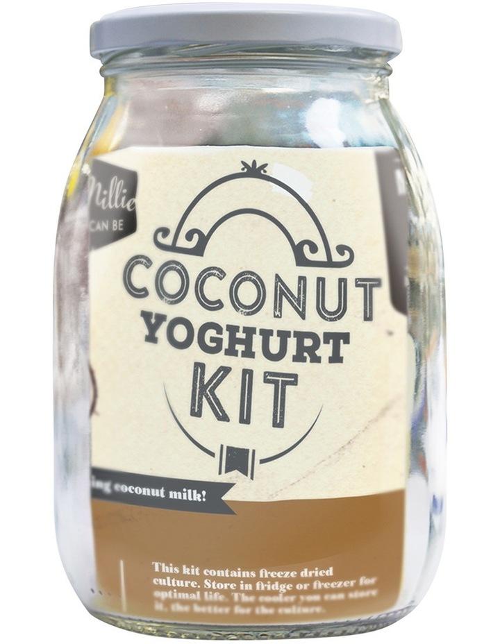 Coconut Yoghurt Kit image 1