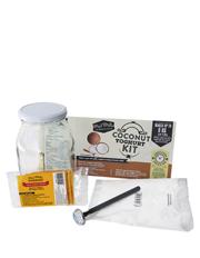 Mad Millie - Coconut Yoghurt Kit