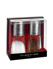 Cole & Mason - Clifton Gift Set