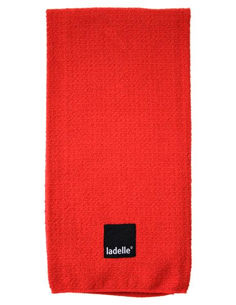 Microfibre Tea Towel - Red image 1