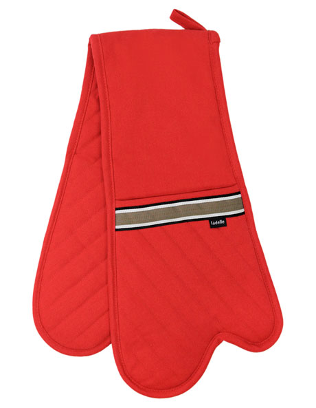 Professional Series II Red D/Glove image 2