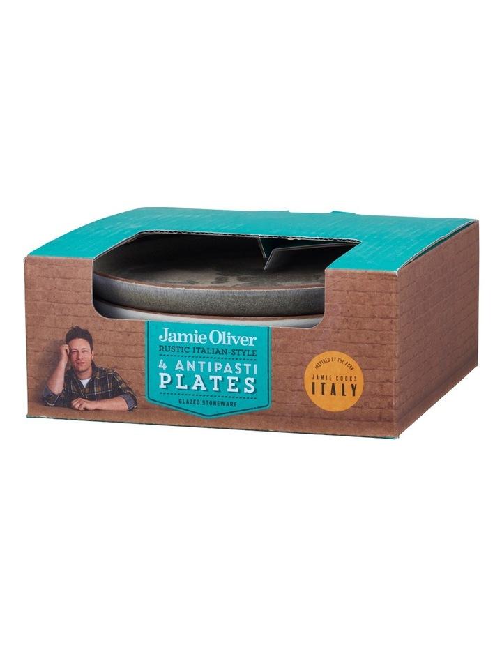 Antipasti Plate Set of 4 image 1