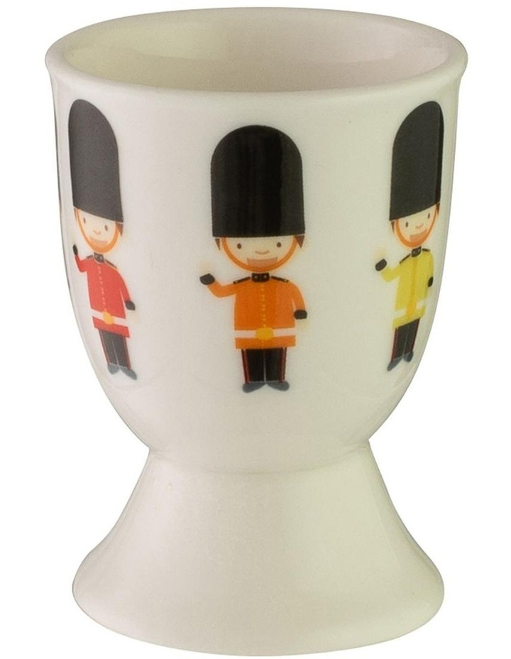 Egg Cup - Soldiers image 1