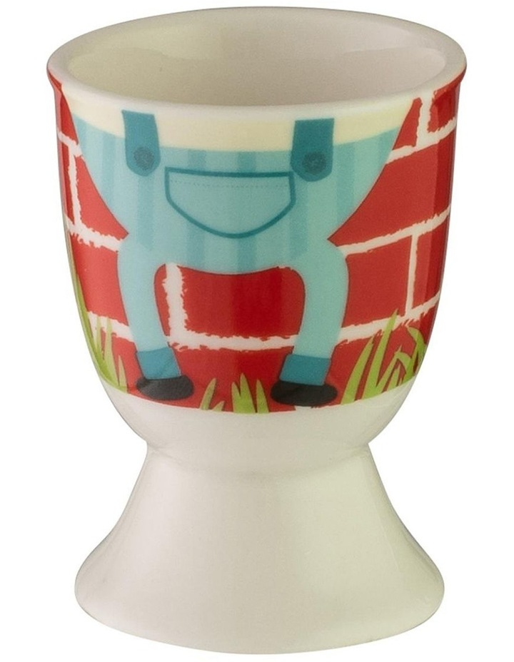 Egg Cup - Humpty image 1